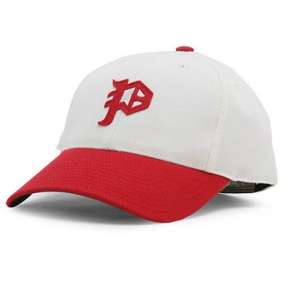 Authentic Phillies 1925-1932 Fitted Home Hat