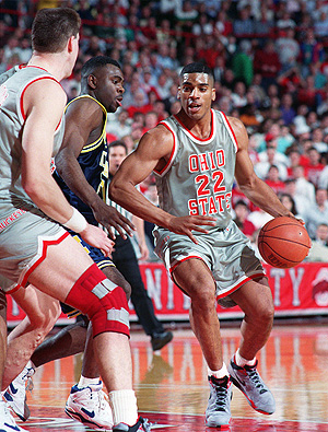 » Ohio State Philly Sports History
