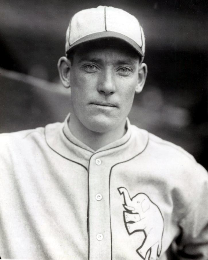 When Connie Mack Had a Heckler Arrested