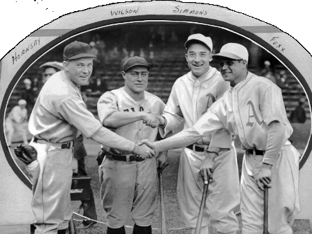 """7e1aeed70e77c0 It's time for our annual """"Baseball Geek World Series"""". We did the 1911 World  Series last year and we had ..."""