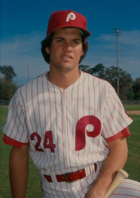 Ryne Sandberg on the Phillies